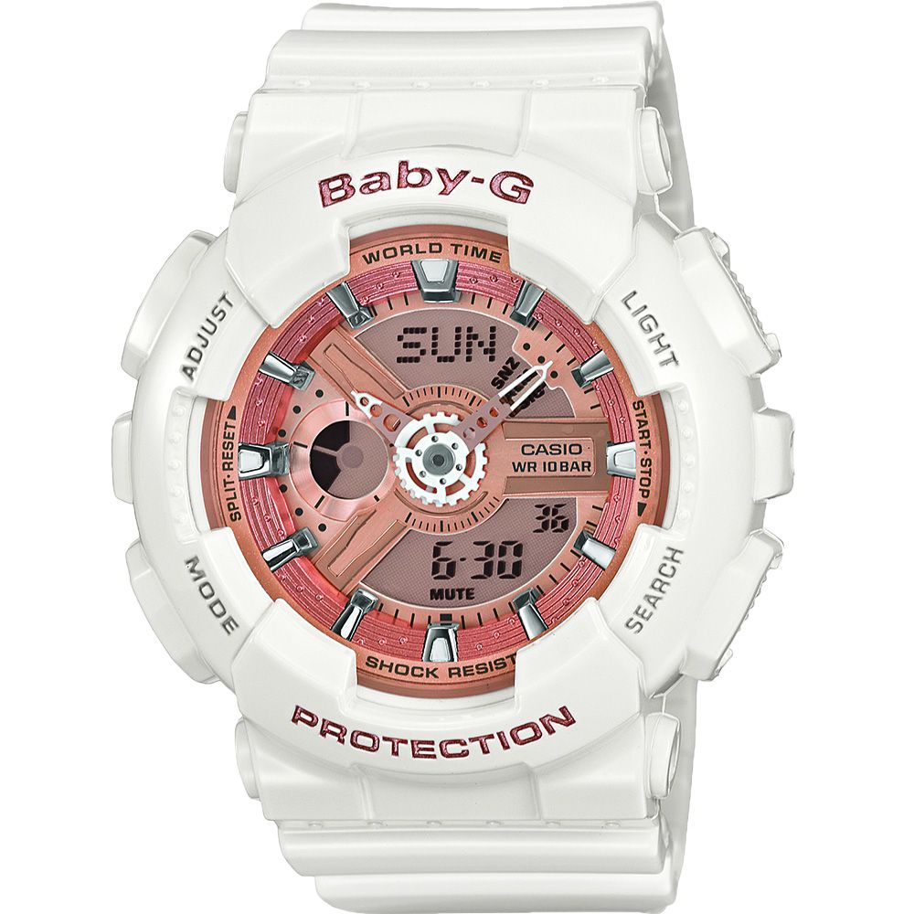 baby g watch from the best watches for mothers day