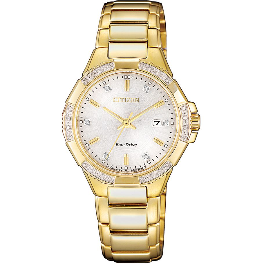 Citizen watch from the 10 best watches for mothers day