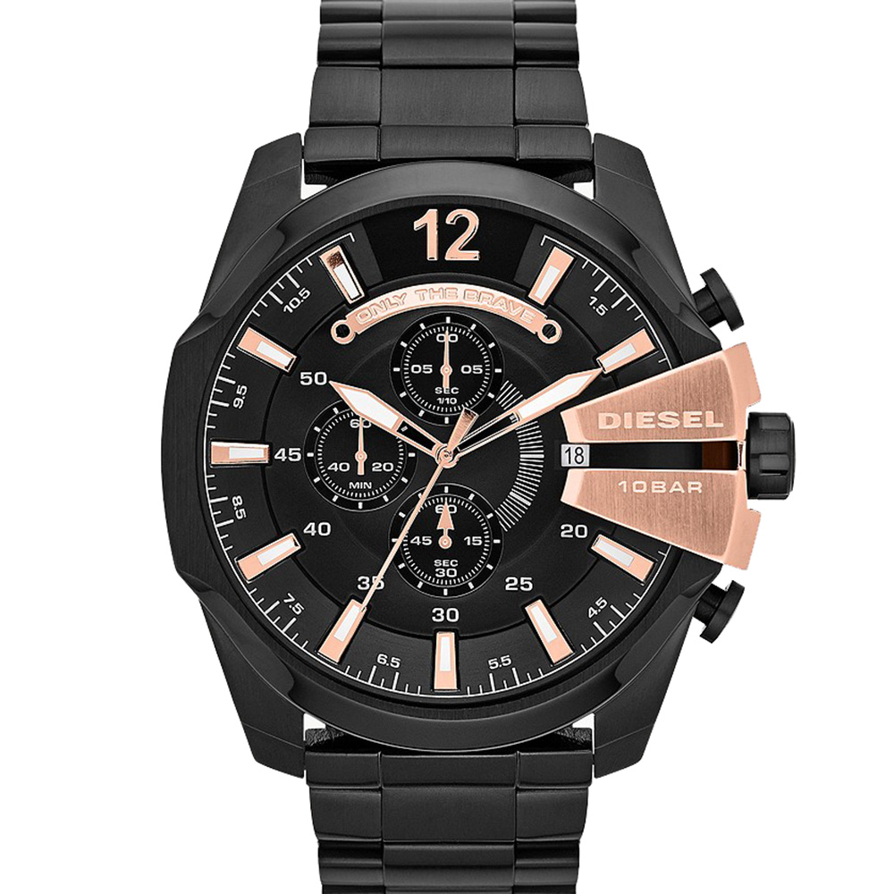diesel watch from our best chonrograph watches 2021