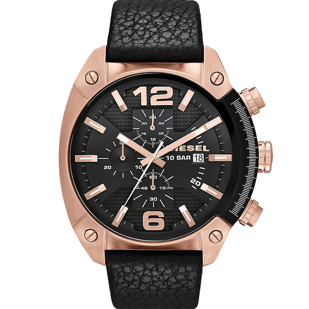 diesel watch from the best chronograph watches of 2021