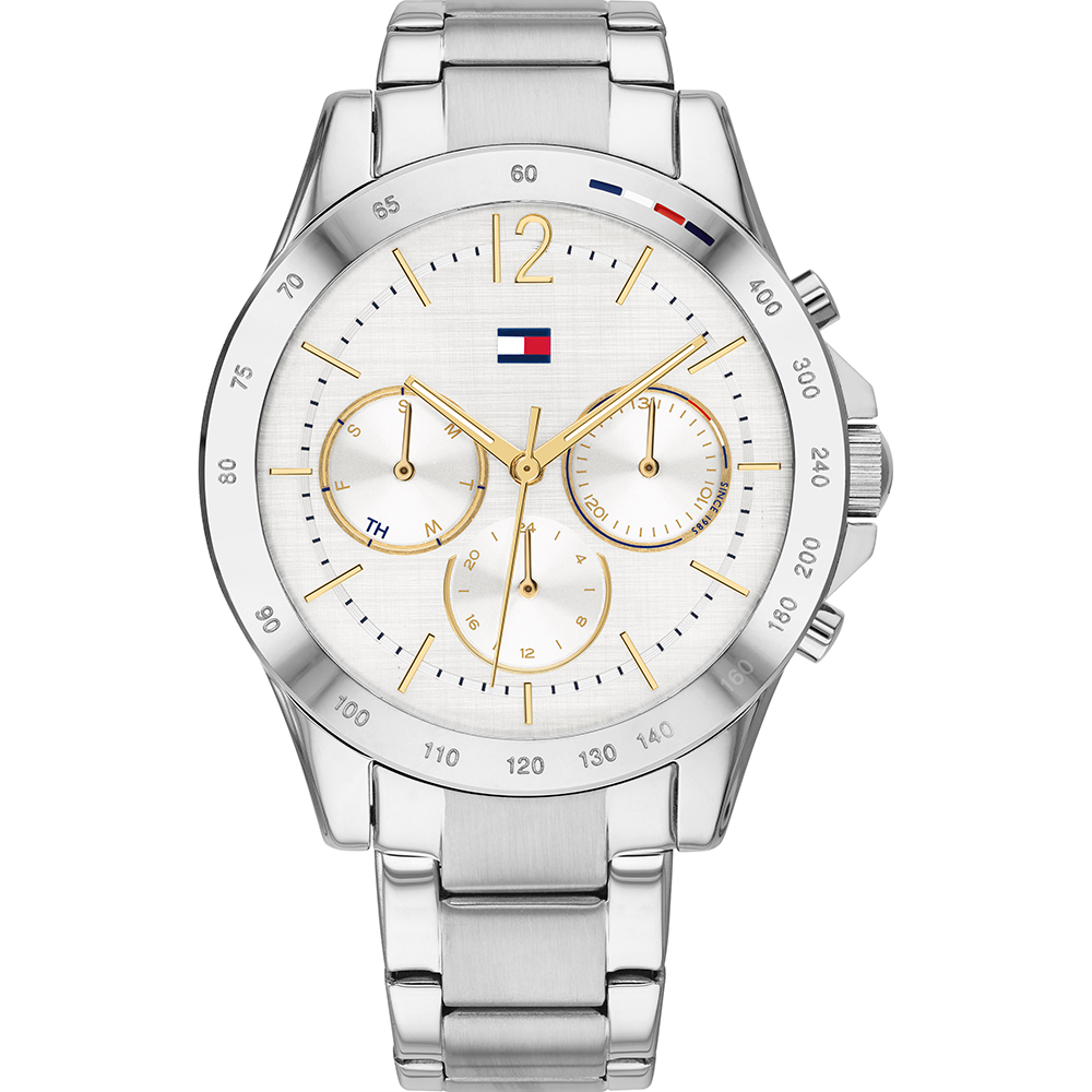 Are Tommy Hilfiger Watches Good? tommy hilfiger womens stainless steel watch that is good quality