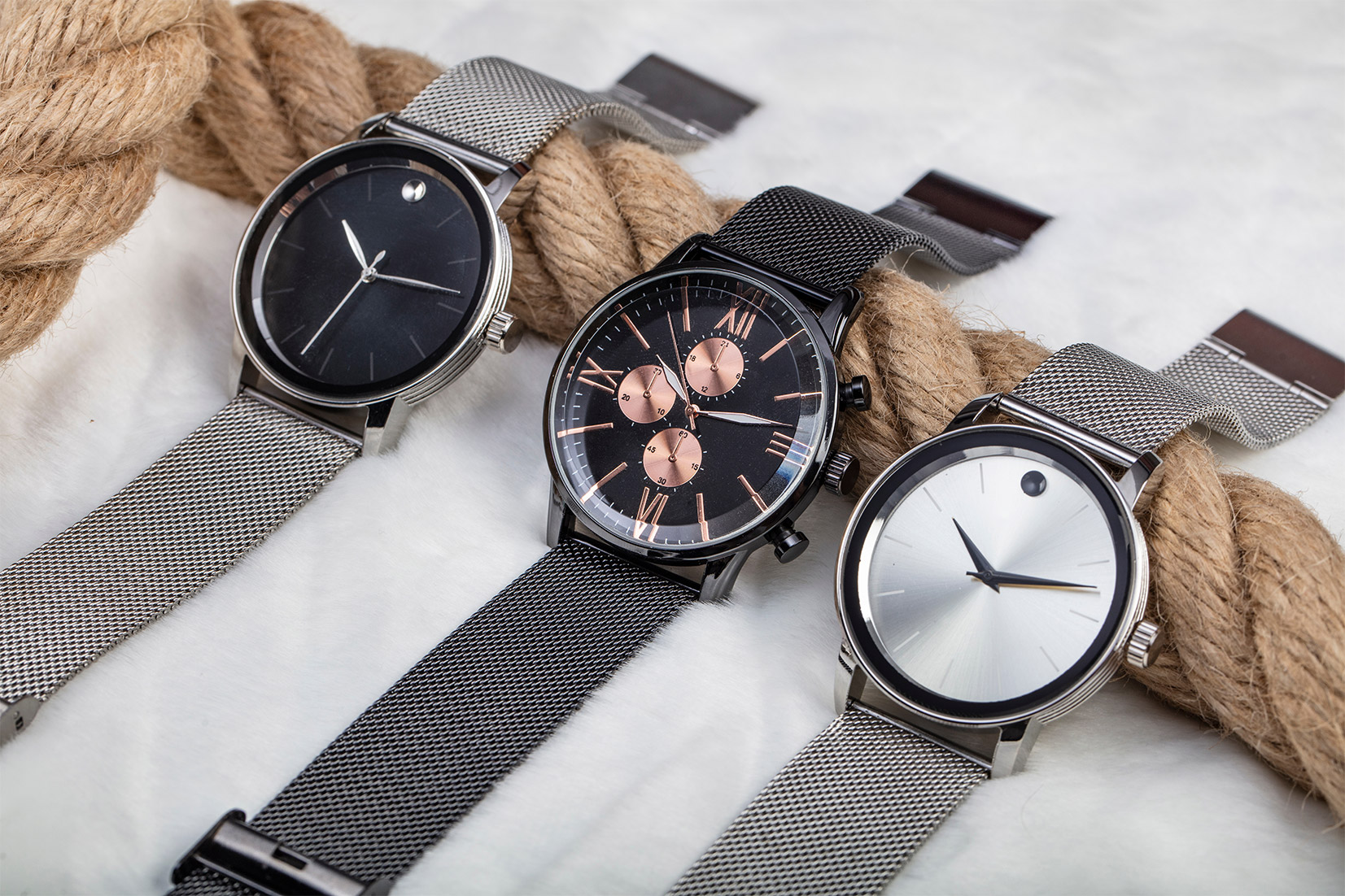 The best watches for men in 2020