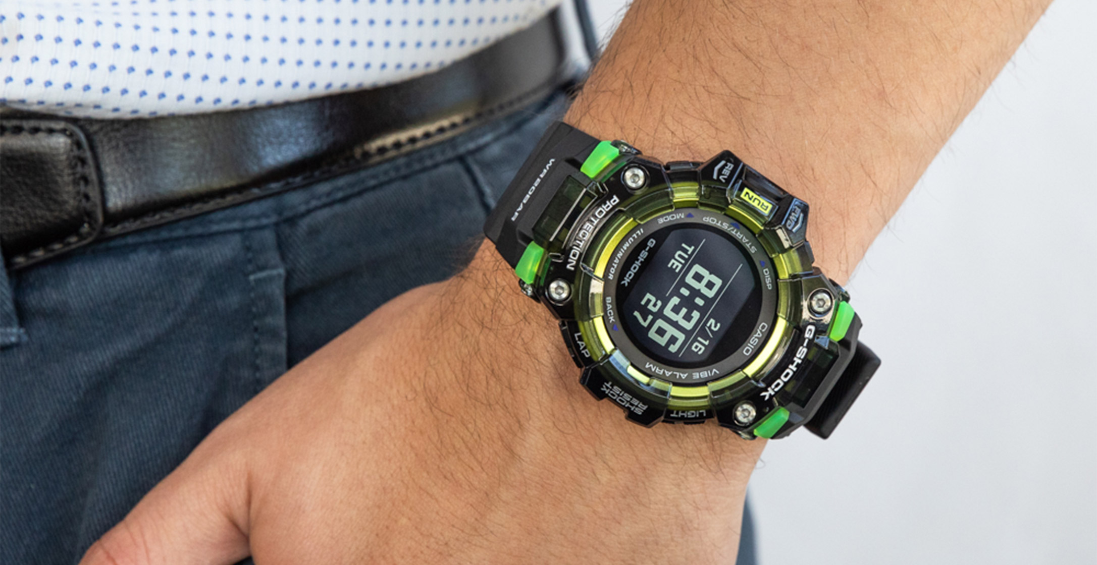 g shock watch guide g squad