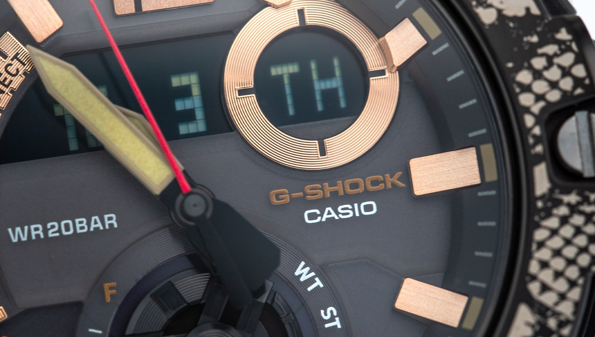G-Shock Love The Sea And Earth Collaboration