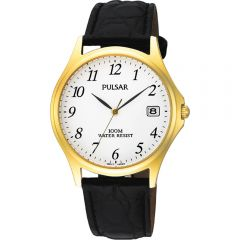 Pulsar PXH566X WR100M Mens Watch