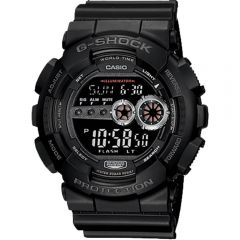 Casio GD100-1B G-Shock Mens Watch