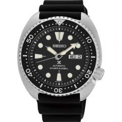 "Seiko SRP777K Prospex ""Turtle"" Automatic Divers Mens Watch"