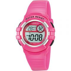 Lorus R2387HX-9 Digital Womens Watch