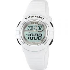 Lorus R2383HX-9 Digital Unisex Watch