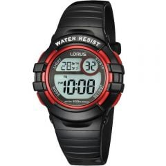 Lorus R2379HX-9 Digital Unisex Watch