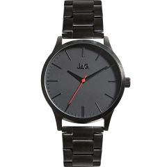 JAG J2013A Black Stainless Steel Mens Watch