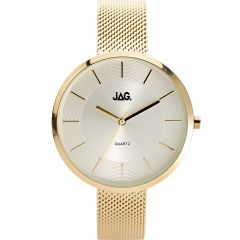 JAG J2055A Stainless Steel Womens Watch