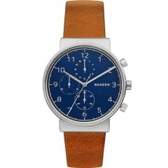 Skagen SKW6358 Ancher Chronograph Mens Watch