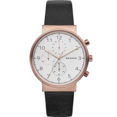 Skagen SKW6371 Ancher Chronograph Mens Watch