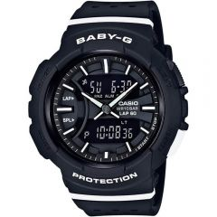 Casio BGA240-1A1 Baby-G Womens Watch