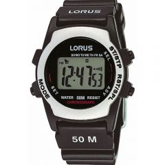Lorus R2361AX-9 Digital Unisex Watch
