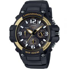 Casio MCW100H-9A2 Chronograph Mens Watch