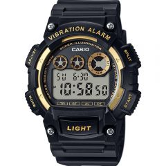 Casio W735H-1A2 Light Mens Watch
