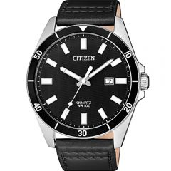 Citizen BI505003E Mens Stainless Steel Quartz Watch