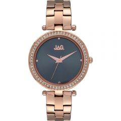 Jag Ava J2145A Rose Ladies Watch