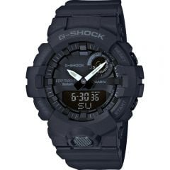 Casio G-Shock GBA800-1A Blueetooth Smartphone Link Step Tracker Mens Watch