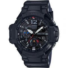 G SHOCK GA1100-1A1 Black Mens Watch