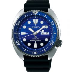 Seiko Turtle Prospex SRPC91K Save the Ocean Special Edition Mens Divers Watch
