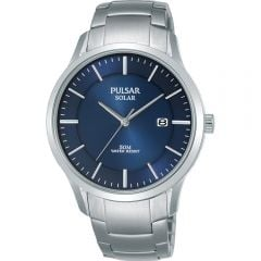 Pulsar PX3159X Stainless Steel Mens Watch