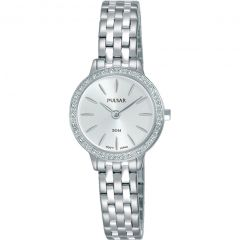 Pulsar PM2271X Stainless Steel Ladies Watch