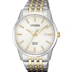 Citizen BI5006-81P Two Tone Stainless Steel Mens Watch
