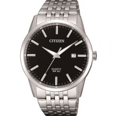 Citizen BI5000-87E Stainless Steel Mens Quartz Watch