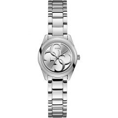 Guess Micro G Twist W1147L1 Silver Stainless Steel Womens Watch