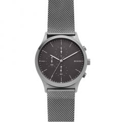 Skagen Jorn SKW6476 Grey Stainless Steel Mens Watch
