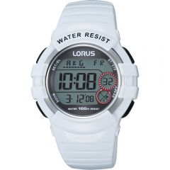 Lorus Digital R2319KX-9 Unisex Watch