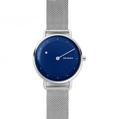 Skagen Horisont SKW2738 Silver-Coloured Stainless Steel Womens Watch