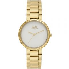 Jag Natalie J2091A Gold-Plated Womens Watch