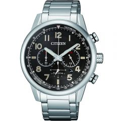 Citizen CA4420-81E Silver Stainless Steel Mens Watch