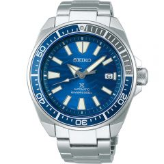 Seiko Prospex Automatic SRPD23K Save The Ocean Samurai Special Edition