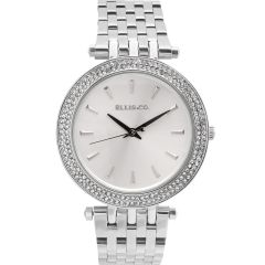 Ellis & Co Skye Stainless Steel Womens Watch