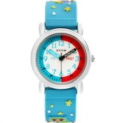 ECC Owl Strap Kids Watch