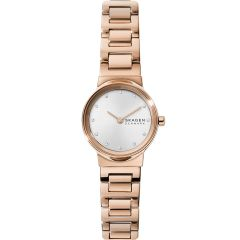 Skaken Freja SKW2791 Rose Stainless Steel Womens Watch