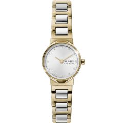 Skagen Freja SKW2790 Two-Tone Stainless Steel Womens Watch