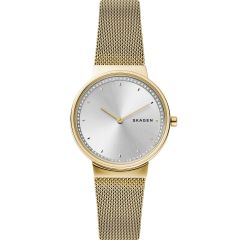 Skagen Annelie SKW2755 Gold Stainless Steel Womens Watch
