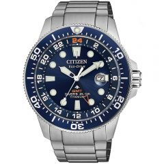 Citizen Promaster BJ7111-51M Titanium Mens Watch