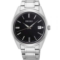 Seiko SUR311P Stainless Steel Mens Watch