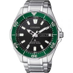 Citizen Promaster NY0071-81E Divers Automatic Mens Watch