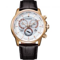 Citizen Chronograph BL8153-11A Mens Watch