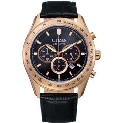 Citizen Eco Drive CA4453-14E Chronograph Mens Watch