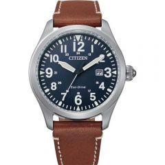Citizen Eco Drive BM6838-33L Mens Watch