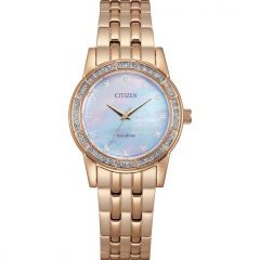 Citizen Eco Drive EM0773-54D Ladies Watch